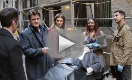 Castle Season 7 Episode 19 Recap: Dancing with the Detectives