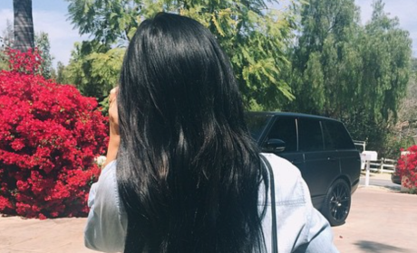 Kylie Jenner vs. Kendall Jenner: Battle of the Butts!