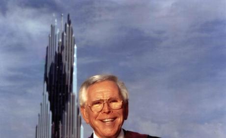Robert Schuller Dies; Famed Televangelist Was 88