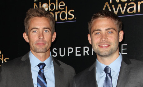 """Fast and Furious 7 Release Labeled """"Bittersweet"""" by Paul Walker's Brother"""