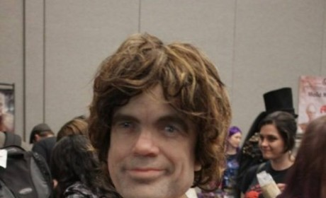Sexy Tyrion Lannister Cosplayer Confuses the Internet