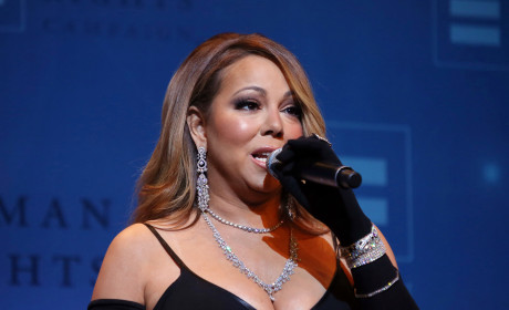 Mariah Carey Dumped: Who's the Diva Splitting With Now?