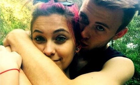 Chester Castellaw: Paris Jackson Shows Off New Boyfriend on Instagram!