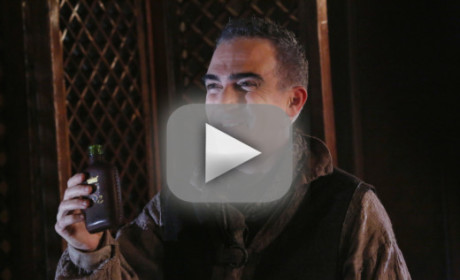 Once Upon a Time Season 4 Episode 18 Recap: In the Hood
