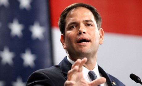 Marco Rubio to Run For President in 2016, Launches White House Bid