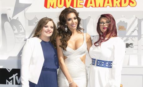 MTV Movie Awards Fashion: Hits, Misses and Machine Gun Kelly!