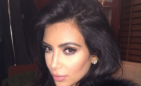 Martha Stewart Tells Us Why Kim Kardashian is Famous