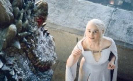 Game of Thrones Season 5 Episode 2 Pics