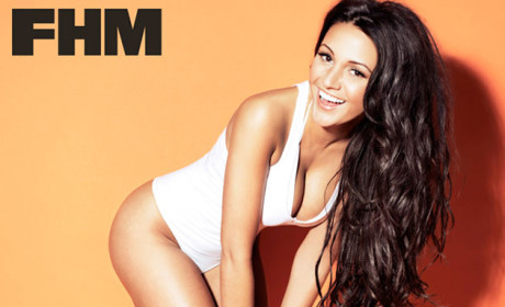Michelle Keegan Named Sexiest Woman Alive (But Is She?)