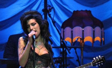 Mother of Amy Winehouse is Rather Delusional