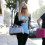 Paris Hilton Takes a (James) Blunt Object to Bed