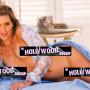 Ashley Harkleroad Nude Photo