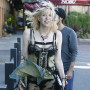 Courtney Love Fashion