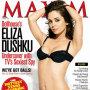 Eliza Dushku in Maxim