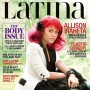 Allison Iraheta in Latina Magazine: Life is Good!