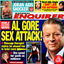 Al Gore Cleared in Sexual Assault Investigation