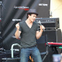 Somerhalder-on-stage