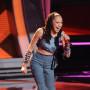 Naima Adedapo Goes Motown