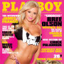 Bree Olson Playboy Cover