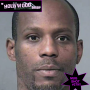 Latest DMX Mug Shot