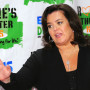 "Rosie O'Donnell Leaves The View, Vows ""I'll Come Back"""