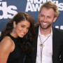 Nikki Reed and Paul McDonald Photo