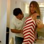 Pregnant Rachel Uchitel