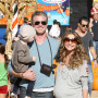 Eric-dane-rebecca-gayheart-daughter