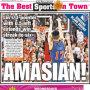 Jeremy Lin: Amasian!!