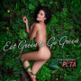 Lisa Edelstein: Nude For PETA!