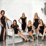 The Real Housewives of New York City Settle Contract Dispute