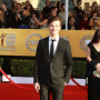 Chris Colfer SAG awards