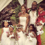 Bobby Brown and Alicia Etheridge: Married!