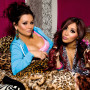 Snooki, JWoww Photo