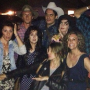 Katy Perry and John Mayer Partying