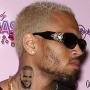 Chris Brown Tattoo