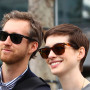 Anne Hathaway and Adam Shulman: Married!
