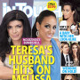 Teresa Giudice vs. Melissa Gorga