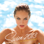 Victoria's Secret Swim Cover Model: Candice Swanepoel!