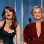 Golden Globes Hosts