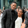 Will and Jada Pinkett Smith Photo