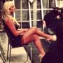 Brooke Hogan Twit Pic