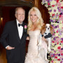 Crystal Harris Wedding Dress to Be Auctioned Off in Memory of Mary O'Connor