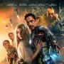 Iron Man 3 IMAX Poster