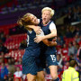 Alex Morgan Nets Game-Winner, U.S. Women's Soccer Moves on to Gold Medal Rematch