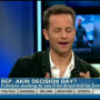Kirk Cameron on Todd Akin: I Respect Him!