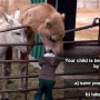 Camel-eating-kid