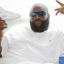 Rick Ross Critics to Reebok: Fire Rapper ASAP!