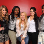 American Idol Power Poll: The Fantastic 5