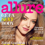 Amanda Seyfried Allure Cover